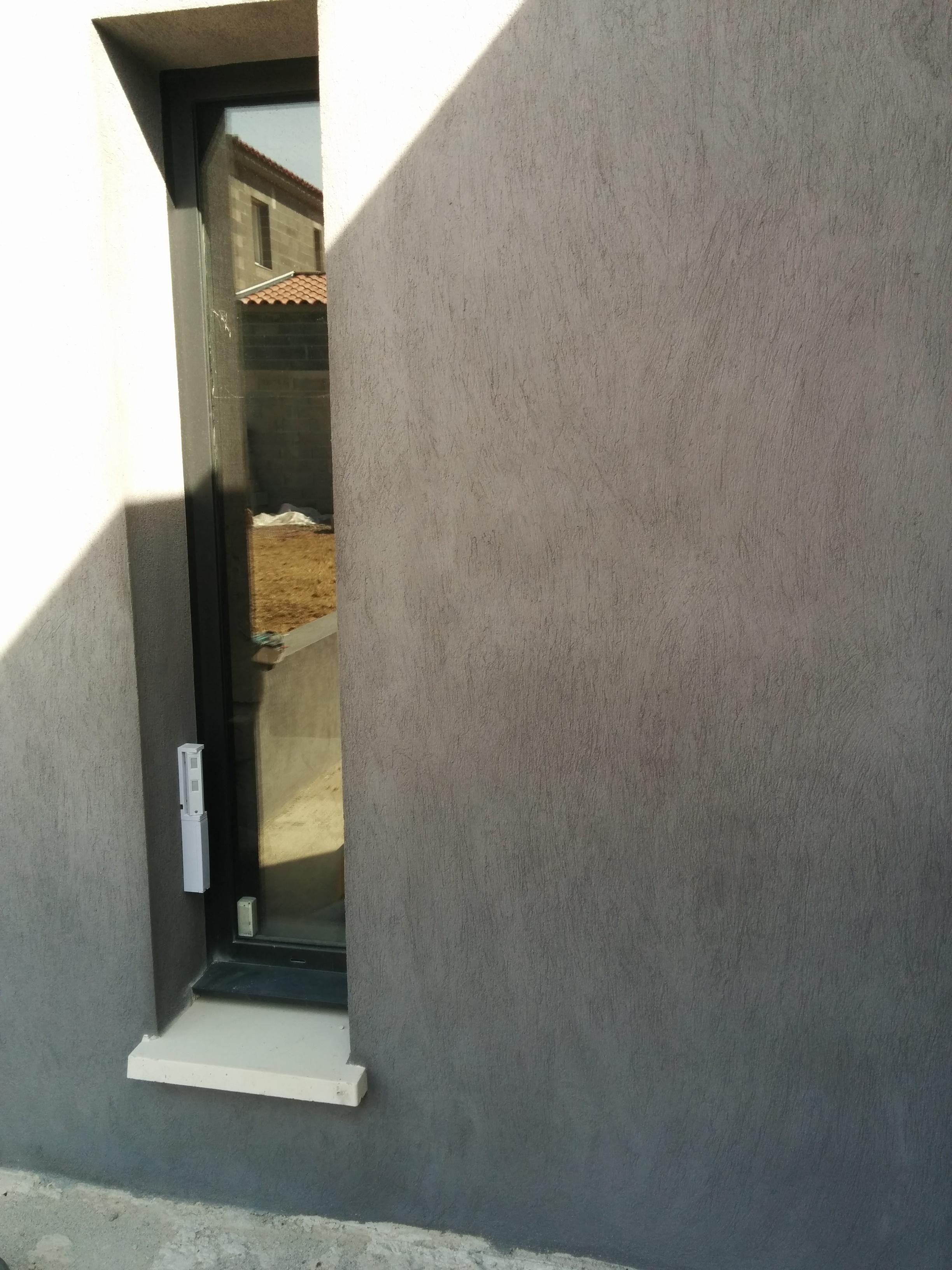 alarme ext rieure pour maison puyricard allauch aeg. Black Bedroom Furniture Sets. Home Design Ideas